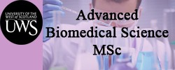 Advanced Biomedical Science