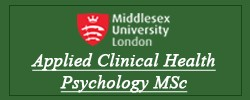 Applied Clinical Health Psychology