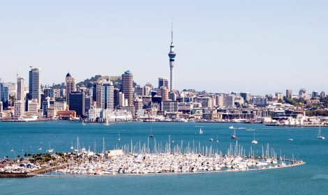 NZIEC 2016 New Zealand International Education Conference